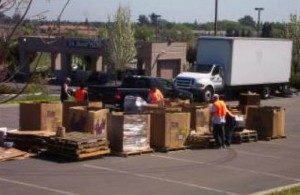 Electronic Recycling Events in Sacramento, CA
